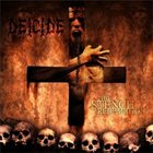 DEICIDE The Stench of Redemption album cover