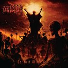 DEICIDE To Hell With God album cover
