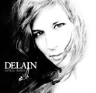 DELAIN April Rain album cover