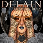 DELAIN Moonbathers album cover