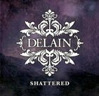 DELAIN Shattered album cover