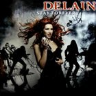 DELAIN Stay Forever album cover