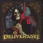 DELIVERANCE Greetings of Death, Etc album cover