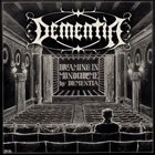 DEMENTIA Dreaming in Monochrome album cover