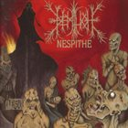 DEMILICH Nespithe album cover