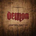 DEMON Cemetery Junction album cover