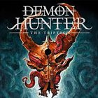 DEMON HUNTER The Triptych album cover