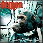 DEMON Spaced Out Monkey album cover