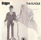 DEMON The Plague album cover