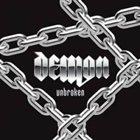 DEMON Unbroken album cover