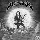 DEMONA Die In Violence album cover