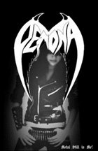 DEMONA Metal Is Still Me album cover
