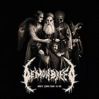 DEMONBREED Where Gods Come To Die album cover