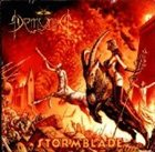 DEMONIAC Stormblade album cover