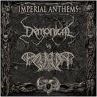 DEMONICAL Imperial Anthems album cover