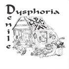 DENILE Dysphoria / Denile album cover