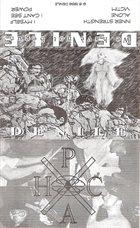 DENILE We Have Not Begun! album cover