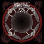 DENOUNCEMENT PYRE Almighty Arcanum album cover