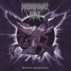 DENOUNCEMENT PYRE World Cremation album cover