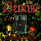 DENTÏST Fleischkraft album cover