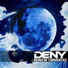 DENY Reino De Tormentas album cover