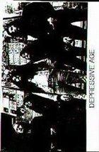 DEPRESSIVE AGE Beyond Illusions album cover