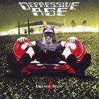 DEPRESSIVE AGE Electric Scum album cover