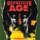 DEPRESSIVE AGE Lying in Wait album cover