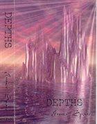DEPTHS Inner Space album cover