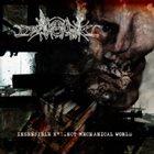 DEPTHS OF DEPRAVITY Insensible Extinct Mechanical World album cover