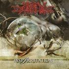 DEPTHS OF DEPRAVITY Inspirritation album cover