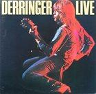 DERRINGER Derringer Live album cover