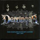 DERRINGER The Complete Blue Sky Albums 1976-1978 album cover