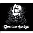 DESCARRIADOS El Despertar album cover