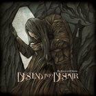 DESCEND INTO DESPAIR The Bearer of All Storms album cover