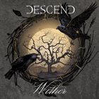 DESCEND Wither album cover