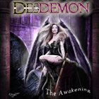 DESDEMON The Awakening album cover