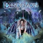 DESDEMON Through the Gates album cover