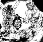 DESECRATION Gore and Perversion album cover
