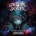 DESIGN THE SKYLINE Nevaeh album cover