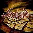 DESOLATE Demo 2015 album cover