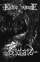 DESOLATE Kalte Sonne / Desolate album cover