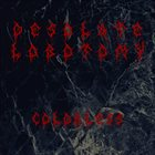 DESOLATE LOBOTOMY Colorless album cover