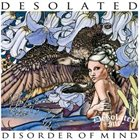 DESOLATED Disorder Of Mind album cover
