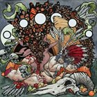 DESOLATED The Sixth Day album cover