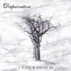 DESPAIRATION A Requiem in Winter's Hue album cover