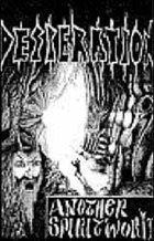 DESPAIRATION Another Spiritworld album cover