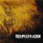 DESPISED ICON The Healing Process album cover
