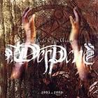 DESPOND Wide Open Arms... album cover