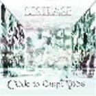 DESTRAGE Code to Emptyness album cover
